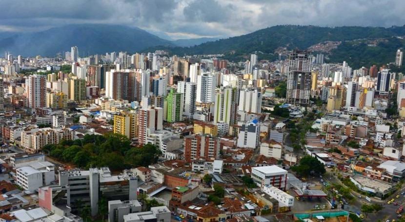 Acciona se refuerza Colombia adjudicación ETAP Bucaramanga