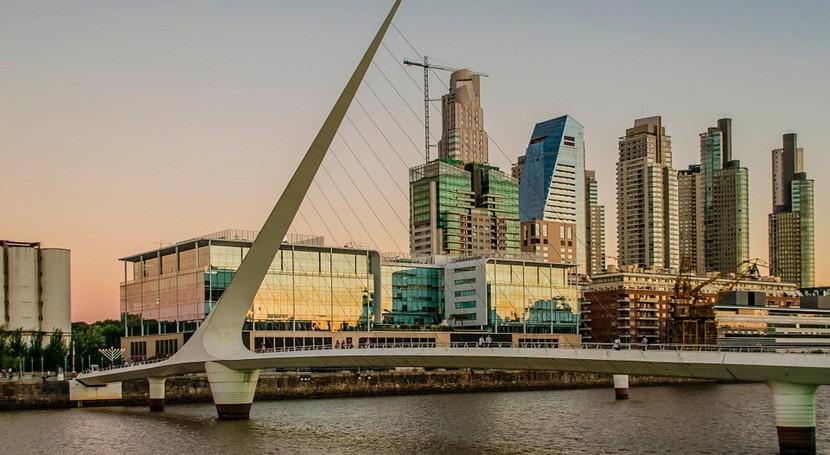 Buenos Aires mejorará servicio agua potable y alcantarillado apoyo BID