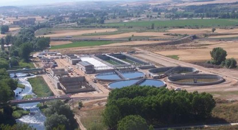 MAGRAMA adjudica 280.000 euros acondicionamiento ríos Arlanzón y Ubierna
