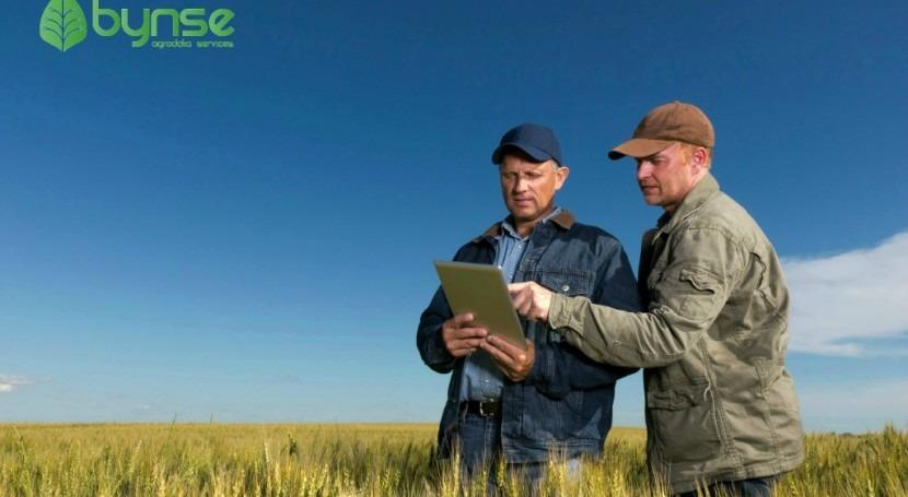 Agricultura y big data, matrimonio conveniencia