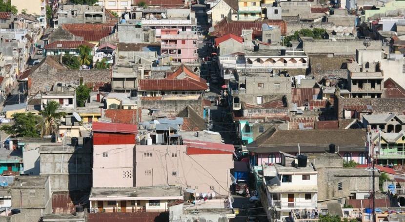 Haití destina 2,5 millones dólares víctimas inundaciones norte país