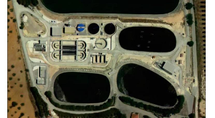 Cadagua ejecutará obras sistema deshidratación fangos EDAR Bullas, Murcia