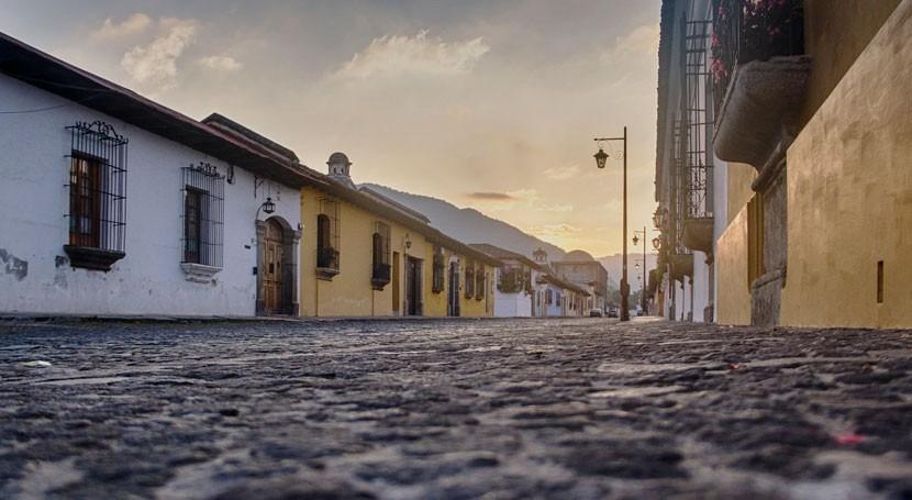 Agua, elemento vital nueva agenda urbana América Latina