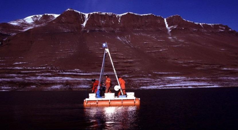 mosquitos Ártico prosperan cambio climático
