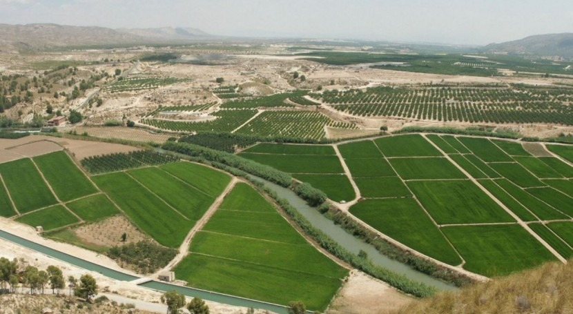 MAGRAMA destina más 2 millones euros paliar sequía cuenca Segura