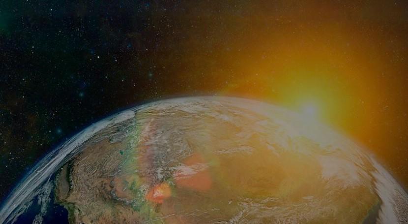 fiebre Tierra sigue subiendo nuevos récords históricos temperatura