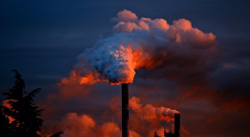 investigación aborda calentamiento global hace 56 millones años