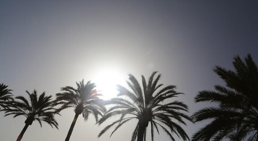 Confirmado: 2015 es año más caluroso jamás registrado