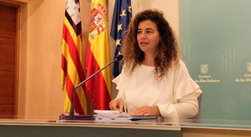 Calvià recibirá 5,3 millones euros 2 años mantenimiento y explotación EDAR