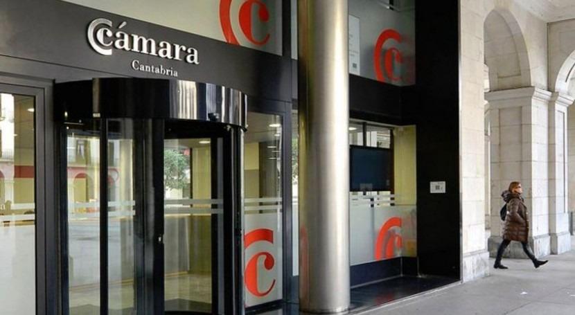 Cámara Comercio Cantabria firma Compromiso París cambio climático