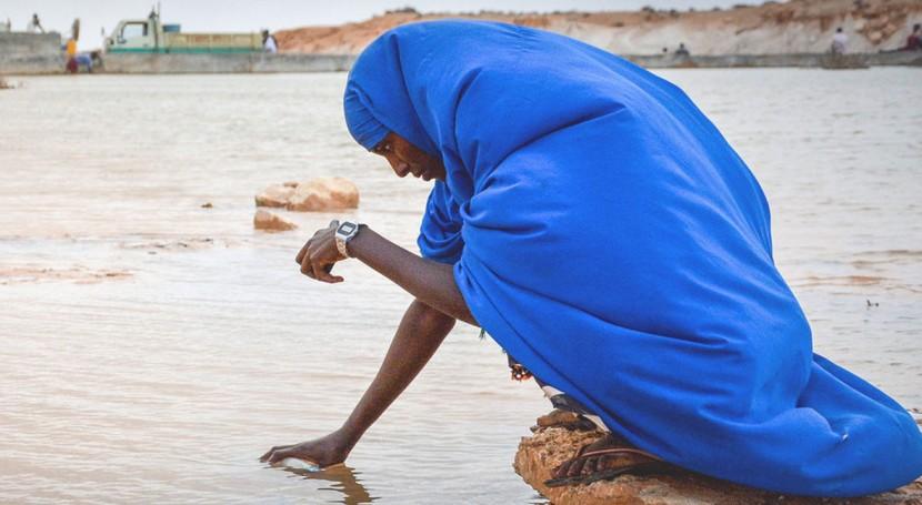 cambio climático pondrá riesgo alimentación y agua planeta