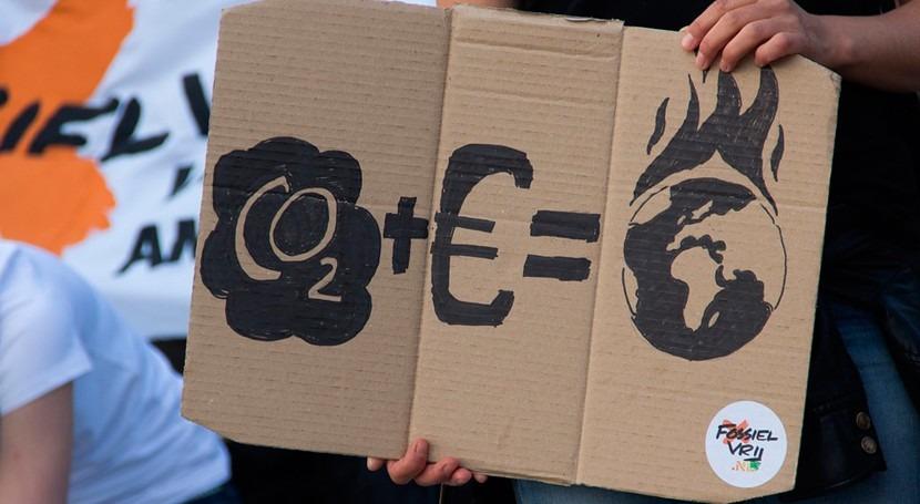 Alcaldes todo mundo piden al G20 que tomen medidas cambio climático
