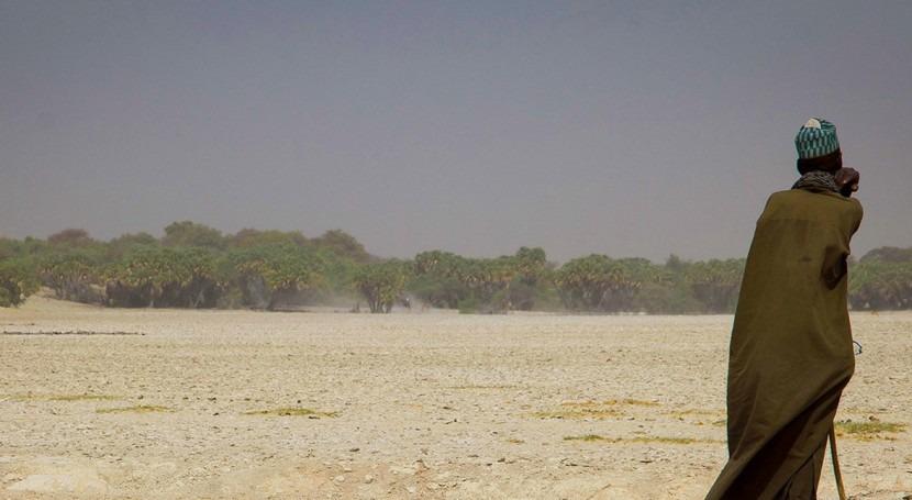 nuevo informe IPCC indica que ser humano ha calentado planeta nivel nunca visto