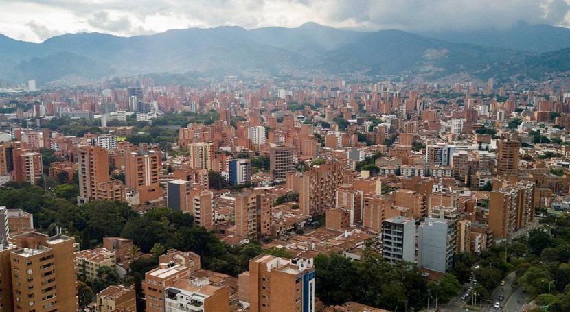 cambio climático, factor tener cuenta obras infraestructura Colombia