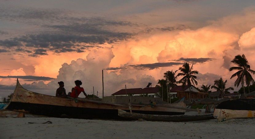 "ONU señala importancia ""actuar ahora"" reducir impactos cambio climático"