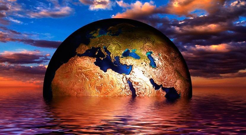 Filtración TTIP: UE echa abajo esfuerzos frenar cambio climático