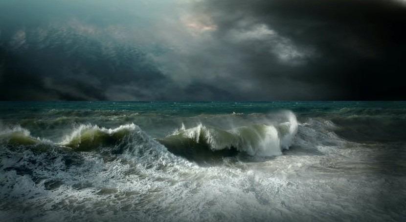humanidad está alterando océanos, principales reguladores cambio climático