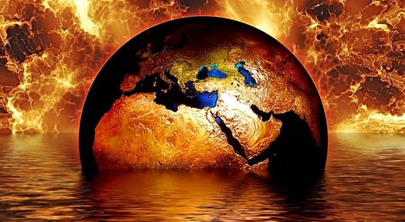 256 millones dólares financiarán 9 proyectos luchar cambio climático
