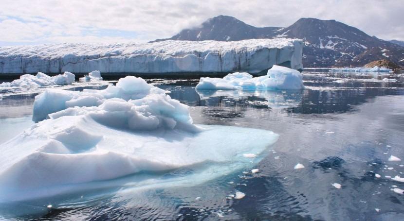97% científicos, acuerdo: cambio climático está causado hombre