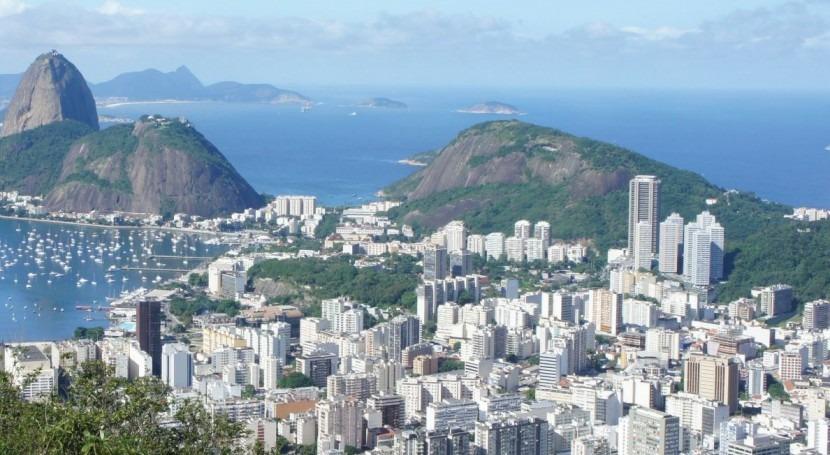 Riesgos frente al cambio climático: ¿Cómo mejorar resiliencia ciudades?