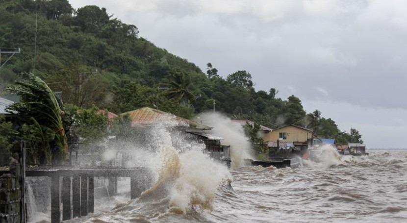 ¿Cómo reforzar resiliencia poblaciones vulnerables efectos cambio climático?