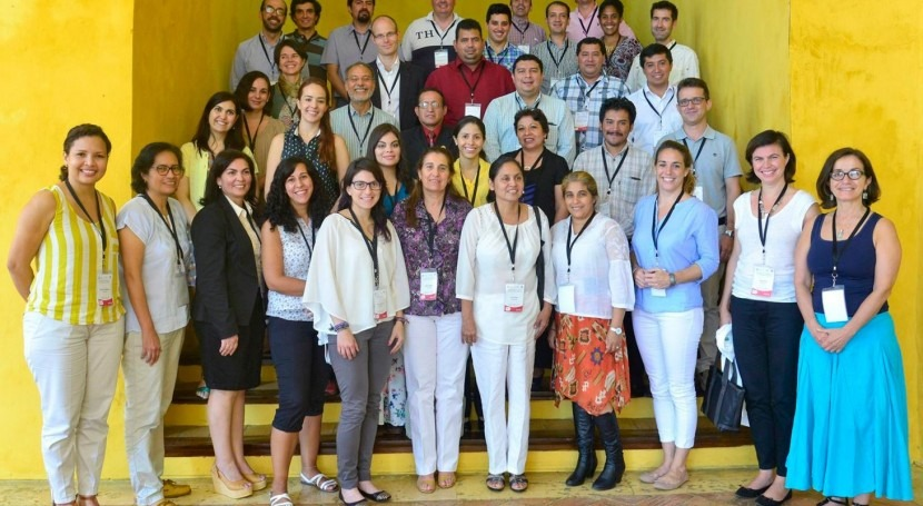 España apoya acciones cooperación adaptación local al cambio climático Iberoamérica