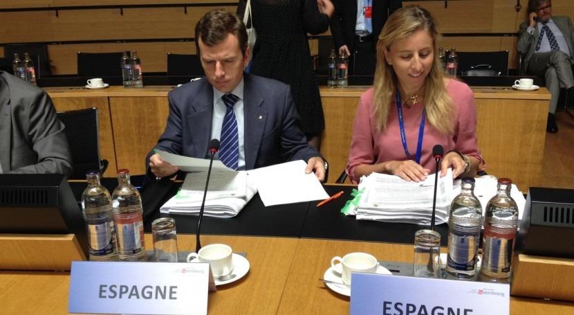 Saavedra destaca numerosas medidas y proyectos lucha cambio climático España