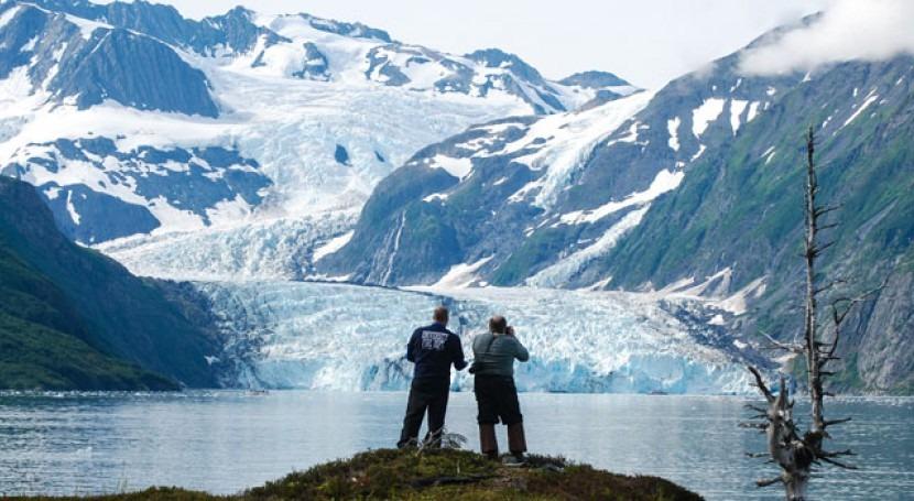 "cambio climático ""mueve montañas"""