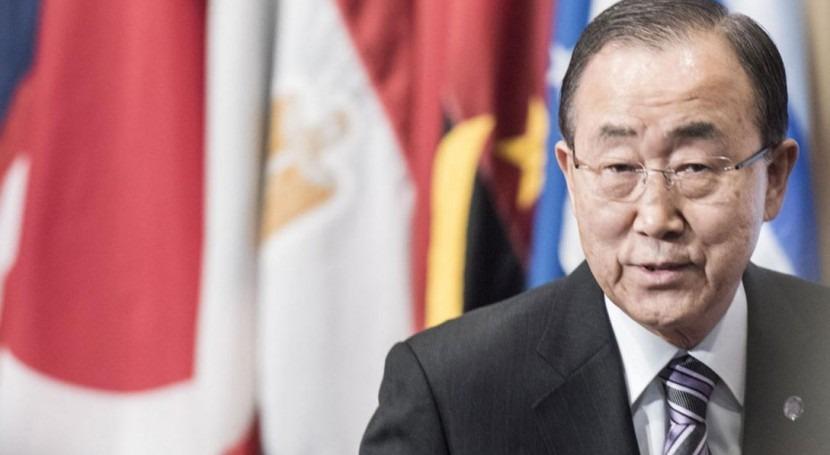 Acuerdo París cambio climático no debe quedarse papel: Hay que implementarlo