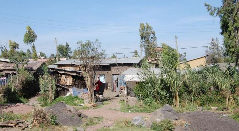 cambio climático agrava desigualdad ricos y pobres