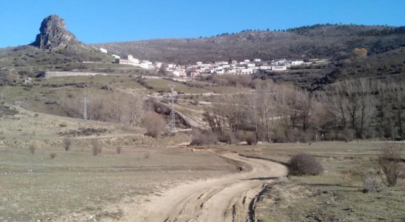 Camino Natural río Júcar recorrerá Cuenca, Albacete y Valencia lo largo 559 kilómetros