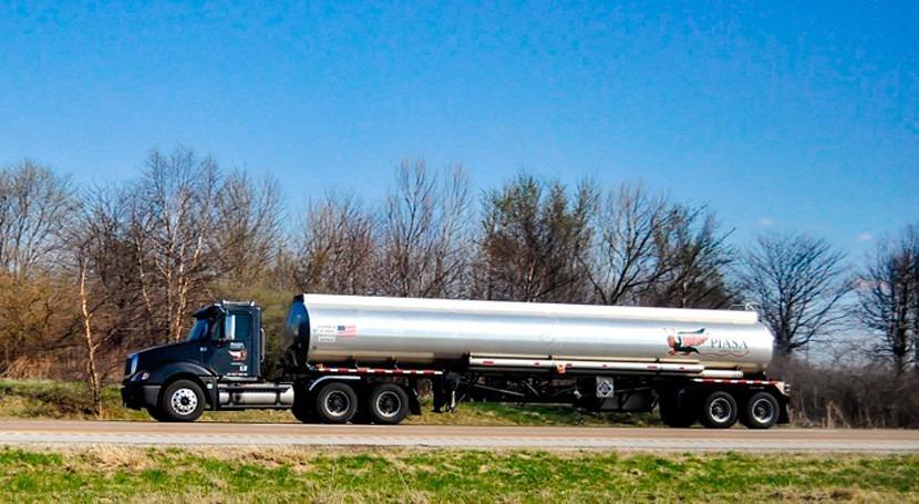 Camiones cisterna llevarán agua embalse Barasona Puebla Castro