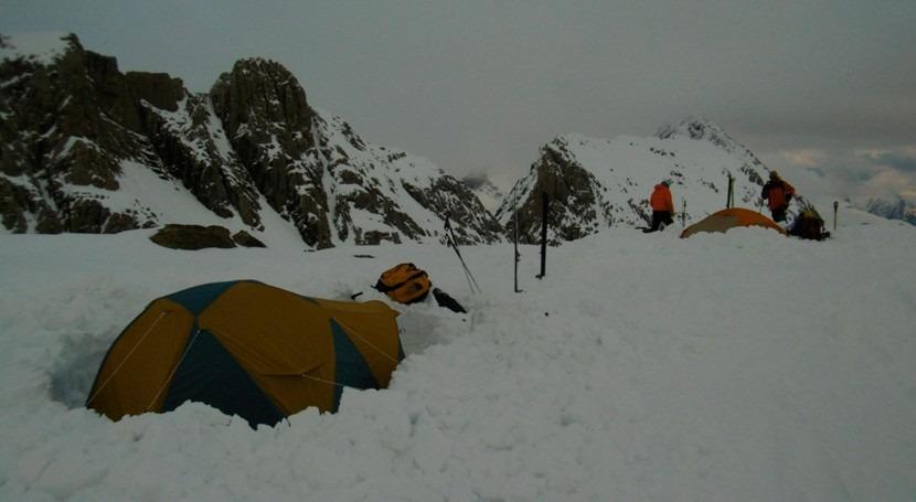 cronología glaciares Cordillera Cantábrica es diferente europeos