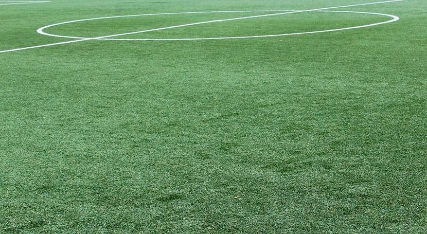 Imdeco subvencionará clubes fútbol agua regar campos