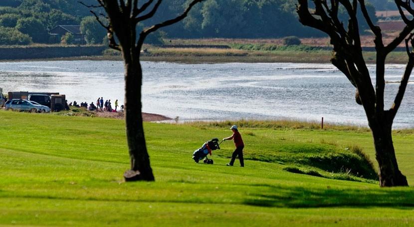 agua regenerada llega ya 24 municipios y 10 campos golf Madrid
