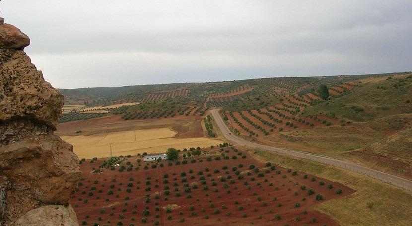 Supremo falla favor CHG recurso masa agua Campo Montiel