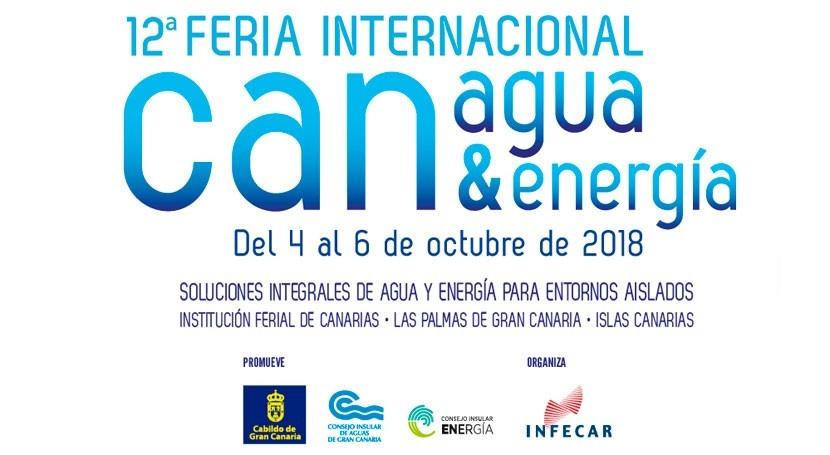 Veolia presenta Canagua 2018 soluciones 4R agua