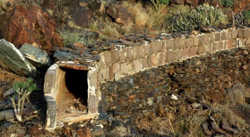 Caminos agua Gran Canaria: paisajes culturales lineales historia