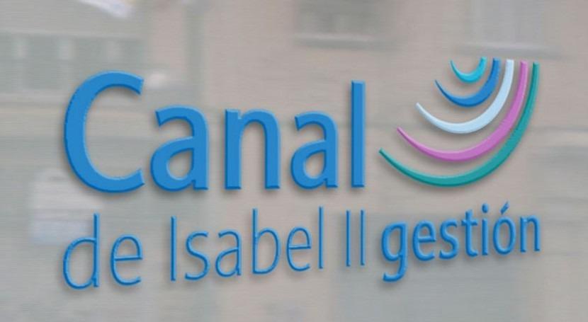 Canal Isabel II Gestión cierra 2015 224 millones euros beneficio