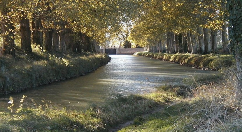 Toulouse estudia adaptar plan riberas Ebro Zaragoza al río Garona