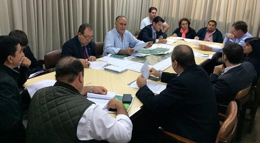 Gobierno provincia argentina Formosa dilata canalización río Pilcomayo