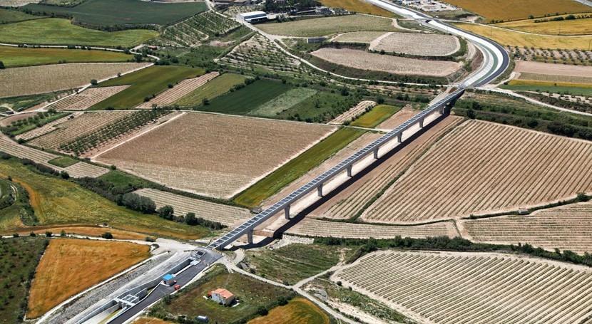 Adjudicada explotación Canal Segarra- Garrigues 1,7 millones euros