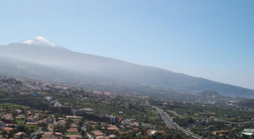 Canarias creará Observatorio Cambio Climático 2016