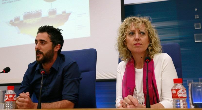 Cantabria pone marcha proyecto fitodepuración aguas residuales plantas autóctonas