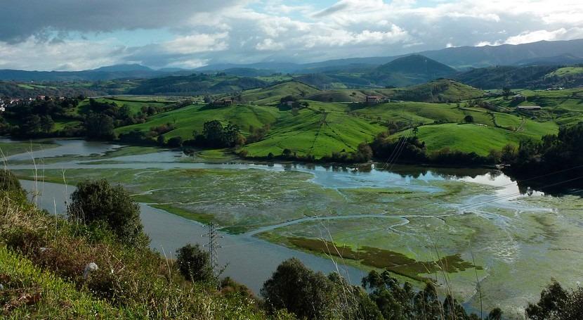 Adjudicada potabilización agua planes hidráulicos regionales Cantabria