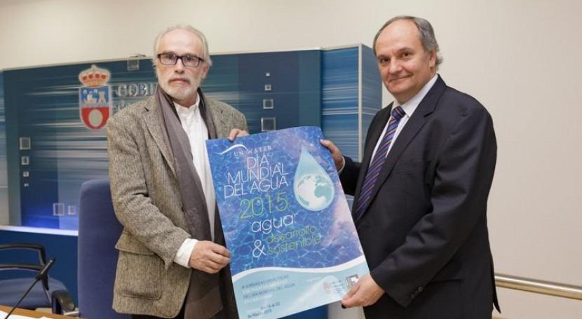 Gobierno Cantabria y MARE han ahorrado 10 millones euros gestión más 80 EDAR