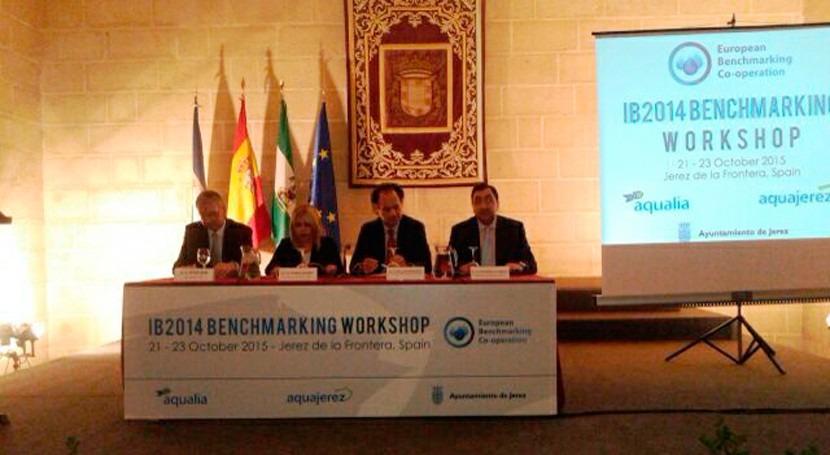 Servicios municipales agua España: Nada que envidiar grandes ciudades europeas