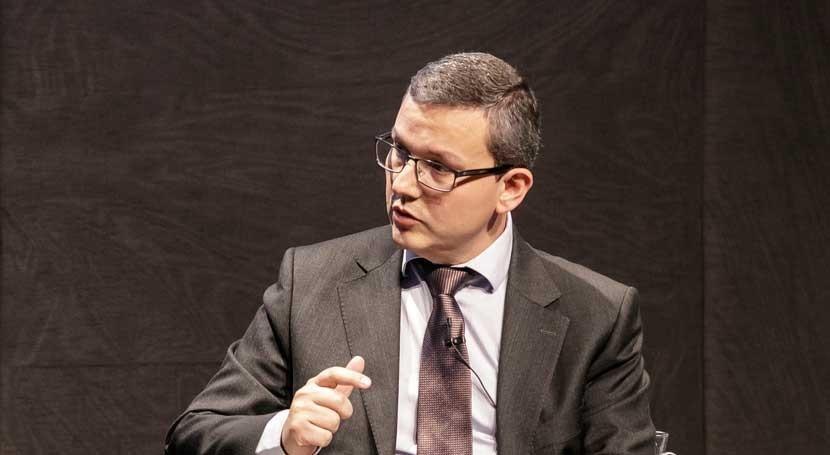 Carlos Montero, nuevo Director General Cetaqua