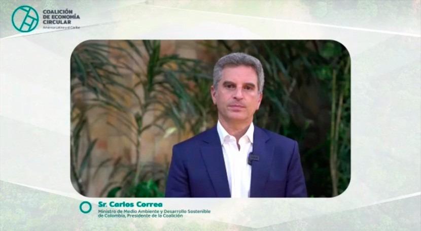 América Latina y Caribe lanza Coalición Economía Circular