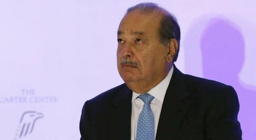 Carlos Slim se interesa proyecto navegabilidad río más importante Colombia